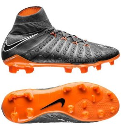 Jr Hypervenom Phantom III Elite DF FG