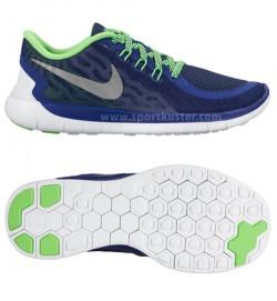 Nike Free 5.0 GS