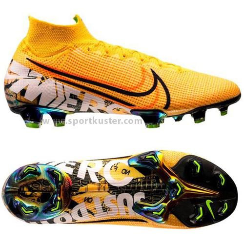 Nike Mercurial Superfly 7 Elite SE FG Fußballschuh für
