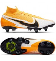 Mercurial Superfly VII Elite SG-PRO Anti-Clog Traction