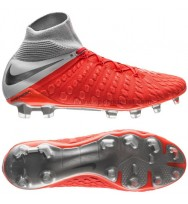 Hypervenom III Elite DF FG Raised On Concrete