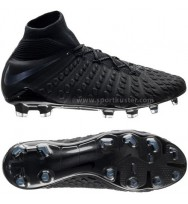 Hypervenom III Elite Dynamic Fit FG