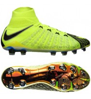"Hypervenom Phantom III DF SE FG ""EA Sports"""