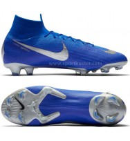 Mercurial Superfly VI Elite FG Always Forward