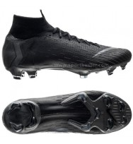 Mercurial Superfly VI Pro FG Stealth Ops