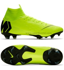 Mercurial Superfly VI Pro FG Always Forward