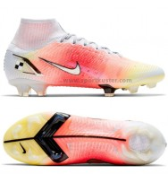 Mercurial Dream Speed Superfly VIII Elite FG
