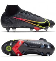 Mercurial Superfly VIII Elite SG-Pro AC