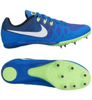 Nike Zoom Rival M 8 Running Spikes