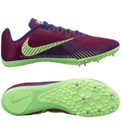 Nike Zoom Rival M 9 Running Spikes
