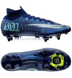 Mercurial Superfly VII Elite MDS SG-PRO Anti-Clog Traction