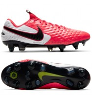 Tiempo Legend VIII Elite SG-PRO Anti-Clog Traction