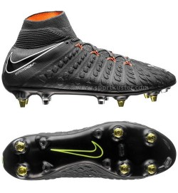 Hypervenom Phantom 3 Elite DF Anti-Clog SG-PRO
