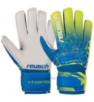 Reusch Fit Control SD Open Cuff Junior Torwart Handschuhe