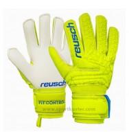Reusch Fit Control SG Junior Torwart Handschuhe