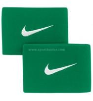 Stutzenband Grün