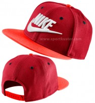 Futura 2 Snap Back Cap
