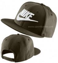 Futura Nike Snap Back Schildkappe