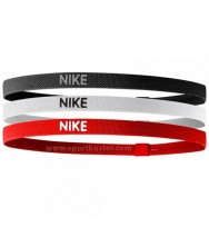 Nike Elastisches Haarband