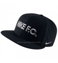 Nike F.C. Block True Snapback Schildkappe