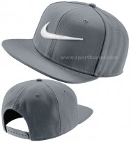 Nike Swoosh Pro Snap Back Schildkappe