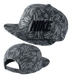 Nike Tropical Storm True Snapback Schildkappe
