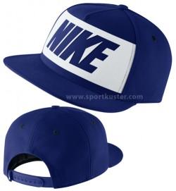 Nike Ultra True Snapback Schildkappe